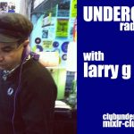 Underground Radio Session