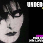 Club Underground Dance Party
