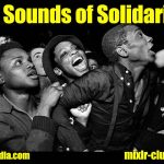 The Sounds of Solidarity