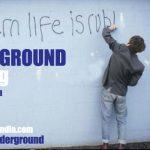 Radio Underground Daytime Session